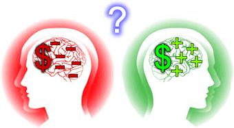 rich-money-mindset-versus-poor-money-mindset-dollar